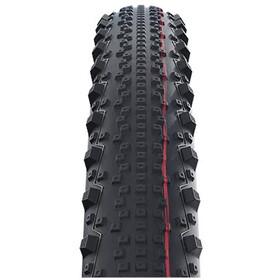 "SCHWALBE Thunder Burt Super Ground Evolution Folding Tyre 29x2.35"" TLE Addix Speed, black"